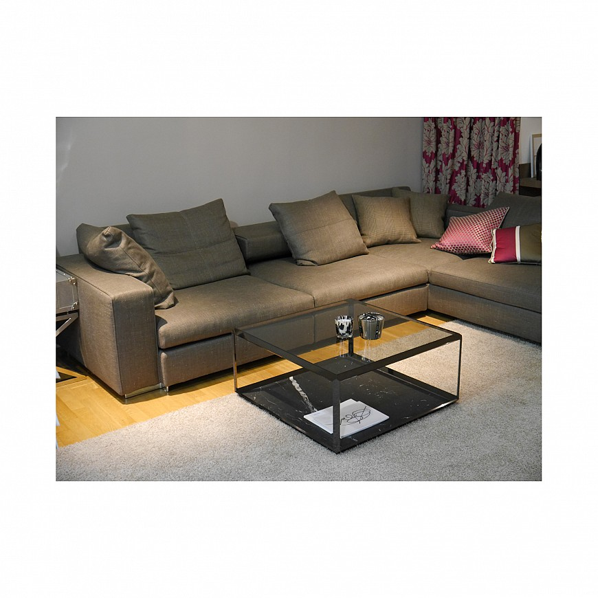 "Sofa Molteni ""Turner"""